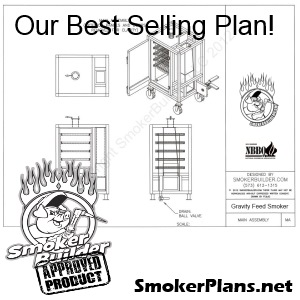 Smokerbuilder smokerbuilder approved product malvernweather Choice Image
